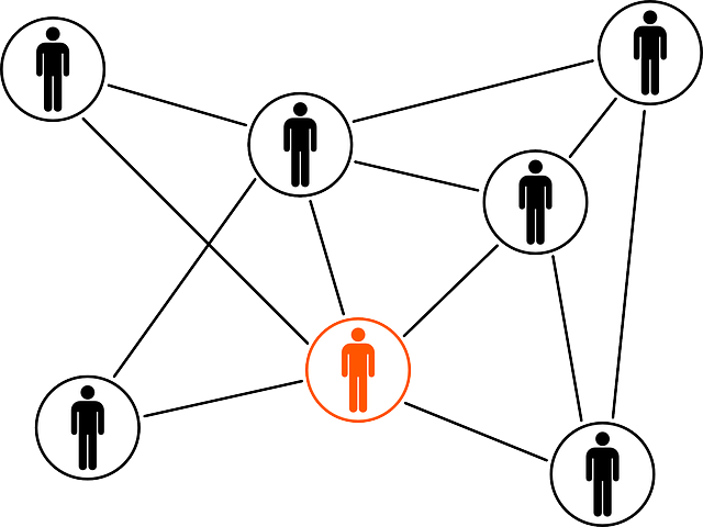 Tener éxito El Intercambio De Enlaces Con Otros Propietarios De Blogs